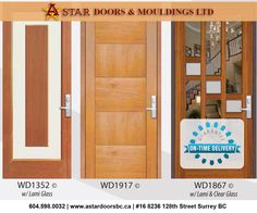 We have experienced and professional team to help you better  #doors #mouldings #accessories