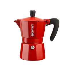Allegra 1 Cup Red
