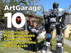 Curitiba Quase de Graça - ArtGarage 10