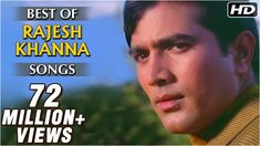 Listen to all the evergreen Hindi songs of Rajesh Khanna in this super hit non-stop jukebox! Old Hindi Movie Songs, New Hindi Songs, Hit Songs, Love Songs, Karaoke Songs, Kora Kagaz Tha, Old Song Download, Music Download, Download Video