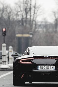 Aston Martin. Source http://www.flickr.com/photos/katrox/