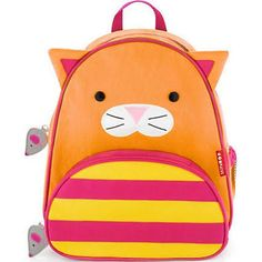 skiphop kitten backpack / For Charli