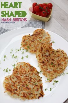 The ultimate hashbrown recipe. These are idiot proof for the perfect crispy on the outside, soft on the inside hashbrown. Perfect for a special breakfast, or as an amazing side. Breakfast For Dinner, Best Breakfast, Breakfast Recipes, Dinner Recipes, Vegetarian Recipes, Healthy Recipes, Side Recipes, Delicious Recipes, Romantic Meals