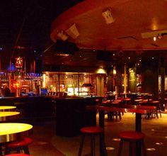 Le bar-rencontre par excellence à Sherbrooke. Bar Discothèque avec musique variée.