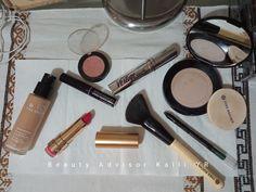 Make Up by Yves Rocher, Kalli's blog Yves Rocher, Blush, Eyeshadow, Make Up, Beauty, Vertigo, Eye Shadow, Blushes, Eye Shadows