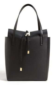 Michael Kors 'Miranda' Leather Tote available at #Nordstrom
