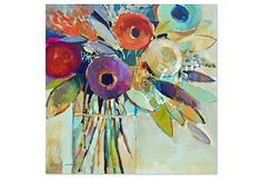 Erin Gregory, Bloom I on OneKingsLane.com