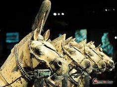 Caballos de Xian | Insolit Viajes