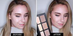 Kat Von D Shade & Light Face Contour Palette - CosmopolitanUK
