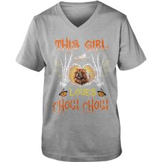 This Girl Loves Chow Chow Halloween #gift #ideas #Popular #Everything #Videos #Shop #Animals #pets #Architecture #Art #Cars #motorcycles #Celebrities #DIY #crafts #Design #Education #Entertainment #Food #drink #Gardening #Geek #Hair #beauty #Health #fitness #History #Holidays #events #Home decor #Humor #Illustrations #posters #Kids #parenting #Men #Outdoors #Photography #Products #Quotes #Science #nature #Sports #Tattoos #Technology #Travel #Weddings #Women