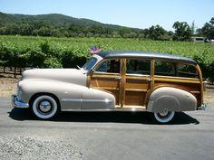 Olds Woody at the Winery by RoadTripDog on DeviantArt Bugatti, Lamborghini, Ferrari, Vintage Cars, Antique Cars, Vintage Ideas, Vintage Shoes, Porsche, Woody Wagon