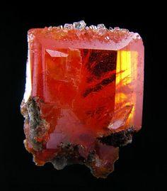 No.545 モリブデン鉛鉱