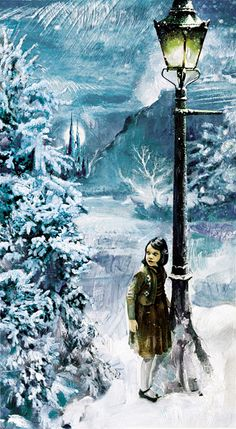 Based on The Chronicles of Narnia...