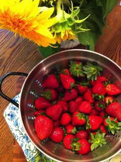 Strawberry Jam by manorette