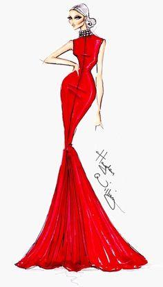 Hayden Williams Haute Couture SS13