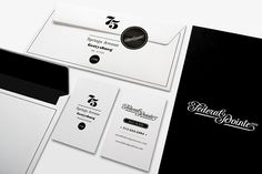branding work by Kiss Miklos