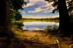 Lake Auburn, Auburn, Maine