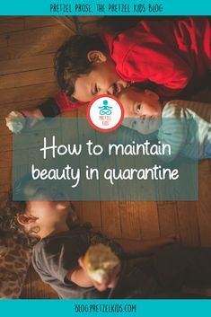 Quarantine can put us in a bad place, but you don't have to stay there. Stay positive and find the beauty in quarantine with these great tips. Yoga For Kids, Exercise For Kids, Movement Activities, Activities For Kids, Money And Happiness, Fitness Facts, Mindfulness For Kids, Good Motivation, Psychology Today