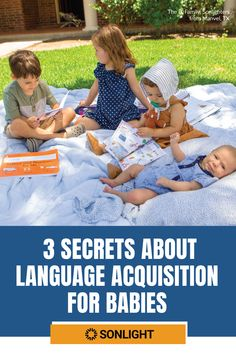 The things you're already doing with your babies — talking to them, touching them, and using baby-talk — are key for language acquisition. Learn more about the science behind our natural tendencies to treat babies. It all helps them learn how to speak! Homeschool Preschool Curriculum, Preschool At Home, Toddler Preschool, Toddler Activities, Language Acquisition, Book Nooks, Book Activities, Phonics, Parenting Hacks