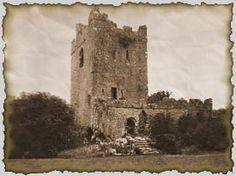 Clonony Castle