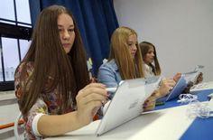 """Za 140 """"e-škola"""" 300 milijuna kuna, od jeseni digitalna matematika"""