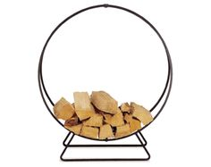 Storage | Glee: Firewood: Stored