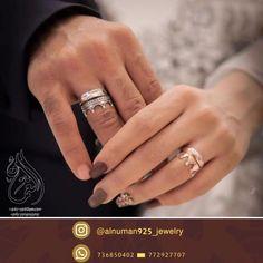 خواتم محابس فضة نسائي رجالي دبله صنعاء Rings For Men Wedding Rings Rings