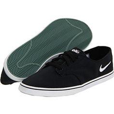 nike braata shoes in black or purple!