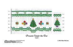 """Presents Under the Tree"" by Ellen McCarn"