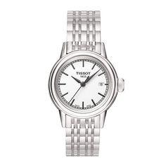 Ladies Stainless Steel Watch