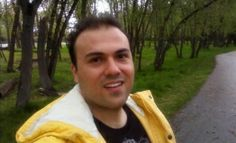 U.S. Pastor Saeed Abedini in this undated photo.           Just goes to prove how cruel these people truly are.Liz