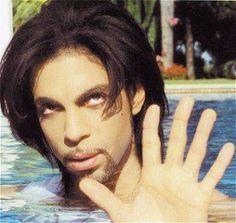 Prince  in pool at home in Spain. http://media-cache-ec0.pinimg.com/236x/74/1c/2c/741c2c47840786dc506121924fd7daf8.jpg