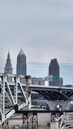Cleveland Ohio/Downtown Terminal Tower
