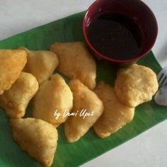 Resep Pempek Dos Snack Recipes, Cooking Recipes, Snacks, Indonesian Food, Brunch, Food And Drink, Chips, Palembang, Photography