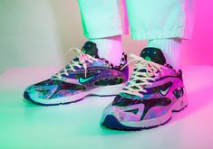 Nike Zoom Streak Spectrum Plus Premium Herrenschuh