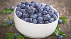 Schon gewusst? Blaubeeren sind die perfekten Detox-Früchte!