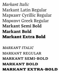 The Danish font scene