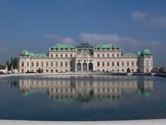 About Vienna, your travelguide to Vienna: Wien, Vienne, Viena, Austria Austria, Danube River, Mountain Village, City Architecture, Central Europe, Travel Guides, Castle, Louvre, Mansions