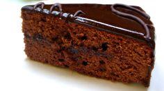 Come preparare Torta Sacher col Bimby della Vorwerk, impara a preparare deliziosi piatti con le nostre ricette bimby