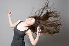 Verochpiron à la chute des cheveux chez les femmes
