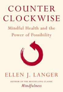 Check out Ellen Langer-  social psychologist and the first female professor to gain tenure in the Psychology Department at Harvard University. She is the author of eleven books and more than two hundred research articles written for general and academic readers on mindfulness for over 35 years.