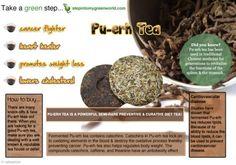 Holistic Nutrition, Healthy Nutrition, Healthy Life, Healthy Living, Juicing Benefits, Tea Benefits, Health Benefits, Best Green Tea, Pu Erh Tea