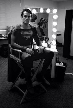 Superan Henry Cavill