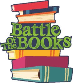 6 HRS LEFT!!!!!!!! COMMENT YOUR FAVORITE BOOK FOR IT TO BE ENTERED INTO THE BATTLE OF THE BOOKS!!!!! Comment as many times as you want.