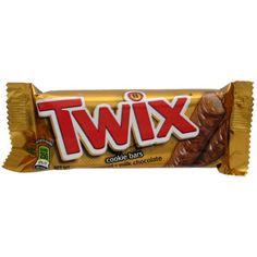 Twix Candy Bar- my fave candybar