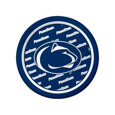 Pennsylvania State Univ 7 inch Round Lunch Plates/Case of 96 Tags: Pennsylvania State University; Lunch Plates; Collegiate; Pennsylvania State University Lunch Plates;Pennsylvania State University party tableware; https://www.ktsupply.com/products/32786324889/Pennsylvania-State-Univ-7-inch-Round-Lunch-PlatesCase-of-96.html