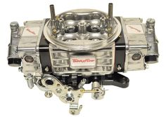 NEW Trick Flow carburetor