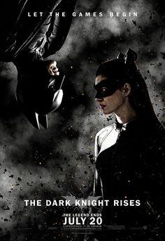 The Dark Knight Rises | The Dark Knight Rises : S'élever jusqu'à exploser « Ahhhhhhhh ...