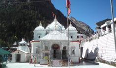 Gangotri Yatra Package by Helicopter - Looking for helicopter tickets for Gangotri ? Find offers on Gangotri helicopter tickets and get the best deal on Gangotri tours.