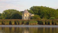 Paviljoen De Notelaer - Pavillion (Hingene-Bornem)